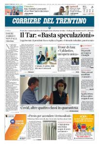 Corriere del Trentino – 01 ottobre 2020