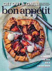 Bon Appetit - August 2021