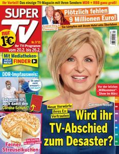 Super TV – 11 Februar 2021