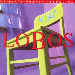 Los Lobos - Kiko (1992) [MFSL 2014] PS3 ISO + Hi-Res FLAC