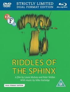 Riddles of the Sphinx (1977) [British Film Institute]