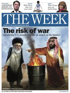 The Week USA - October 05, 2019