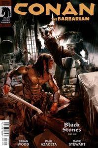 Conan the Barbarian - Queen of the Black Coast 019 DH 2013
