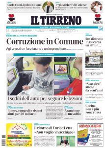 Il Tirreno Livorno - 13 Marzo 2021