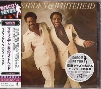 McFadden & Whitehead - McFadden & Whitehead (1979) [2018, Japan]
