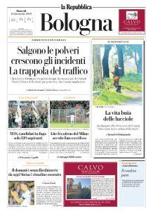 la Repubblica Bologna - 10 Dicembre 2019