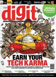 Digit Magazine - March 2015