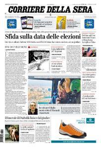 Corriere della Sera – 10 agosto 2019