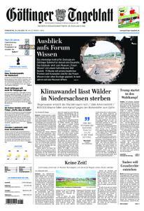 Göttinger Tageblatt - 20. Juni 2019