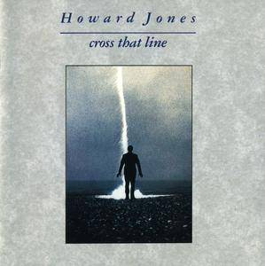 Howard Jones - Cross That Line (1989)