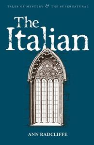 «The Italian» by Ann Radcliffe