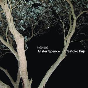 Alister Spence, Satoko Fujii - Intelsat (2018)