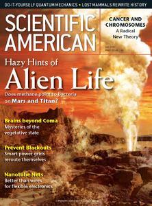 Scientific American Magazine 2007 May