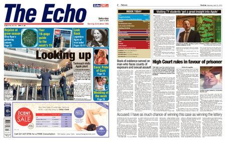Evening Echo – April 13, 2019