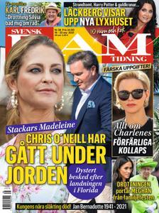 Svensk Damtidning – 16 september 2021