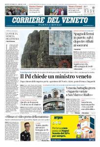 Corriere del Veneto Padova e Rovigo – 03 settembre 2019