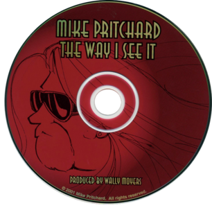 Mike Pritchard - The Way I See It - 2001