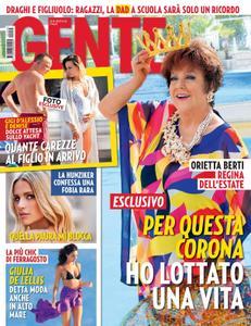 Gente Italia – 21 agosto 2021