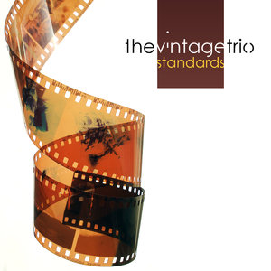 The Vintage Trio - Standards (2011)