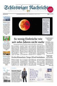 Schleswiger Nachrichten - 19. Januar 2019
