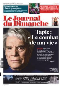 Le Journal du Dimanche - 03 mars 2019