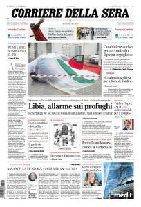 Corriere della Sera - 14 Aprile 2019