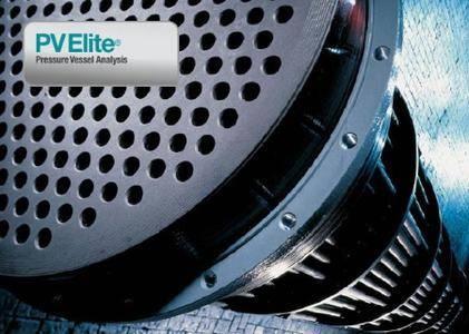 Intergraph PV Elite 2018 SP1 version 20.00.01