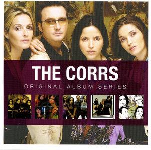 The Corrs - Original Album Series (2011) 5CD Box Set [Re-Up]