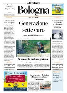 la Repubblica Bologna - 19 Luglio 2019