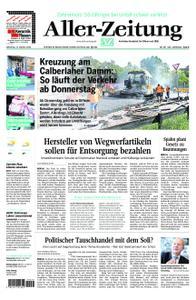 Aller-Zeitung – 13. August 2019