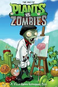 Dark Horse-The Art Of Plants Vs Zombies 2016 Hybrid eBook