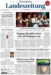 Thüringische Landeszeitung – 04. März 2019