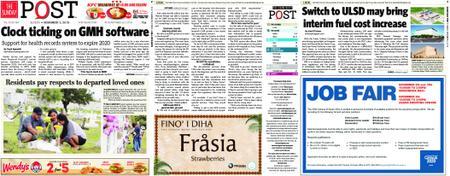 The Guam Daily Post – November 03, 2019