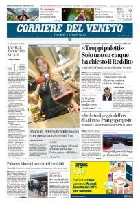 Corriere del Veneto Padova e Rovigo - 26 Marzo 2019