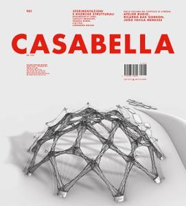 Casabella – settembre 2019