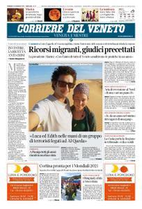 Corriere del Veneto Venezia e Mestre – 20 gennaio 2019