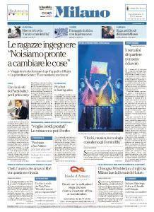 la Repubblica Milano - 7 Novembre 2017