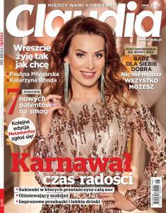 Claudia Poland - Styczeń 2020