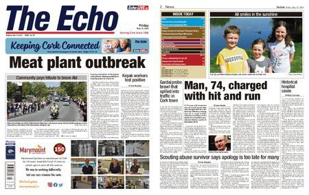 Evening Echo – May 15, 2020