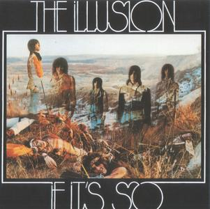 The Illusion - If It's So (1970)