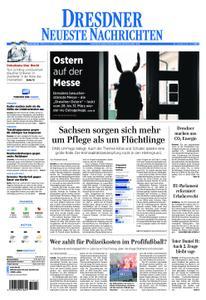 Dresdner Neueste Nachrichten - 27. März 2019