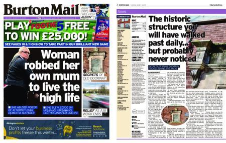 Burton Mail – March 05, 2019