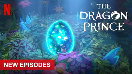 The Dragon Prince S03