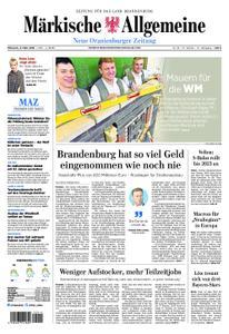 Neue Oranienburger Zeitung - 06. März 2019