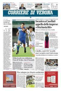 Corriere di Verona - 19 Aprile 2018