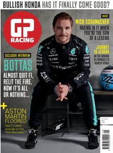 F1 Racing UK - May 2021