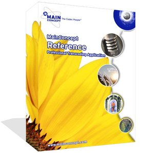 MainConcept Reference 2.2 (Mac Os X)