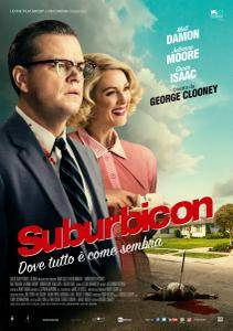 Suburbicon, Dove tutto è come sembra (2017)