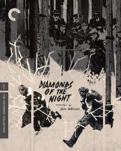 Diamonds of the Night / Démanty noci (1964) [Criterion Collection]