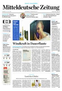 Mitteldeutsche Zeitung Naumburger Tageblatt – 23. Juli 2019